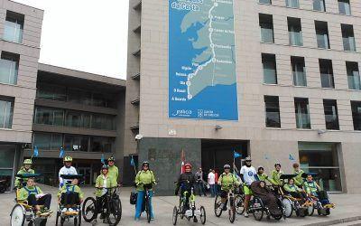 The Camino: Another dream come true!