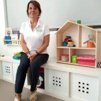 Mª Ángeles Valero