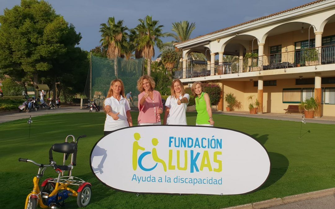 XII FLK Charity Golf Tournament bathed in sun and smiles