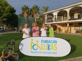 XII Torneo de golf Benéfico FLK bañado por el sol y las sonrisas